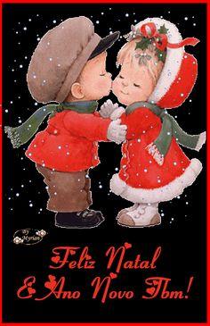 ENCANTO DE GIFS: NATAL Merry Christmas Animation, Merry Christmas Quotes, Christmas Greetings, Christmas Candles, Christmas Ornaments, Feliz Gif, 1 Advent, Snowman, Holiday Decor