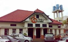 Home of Donatello Factory Outlet Bandung http://gravity-adventure.com