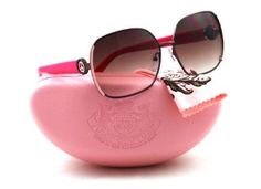 Juicy Couture SQUIRE sunglasses