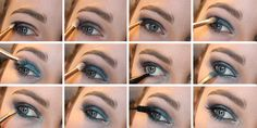 ♥ Make up de fêtes – Urban Spectrum Eyeshadow Palette ♥