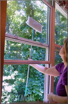 7 Best Cleaning Outside Windows Images Hacks