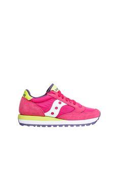 Saucony Sneakers Donna ebaf61b7b32