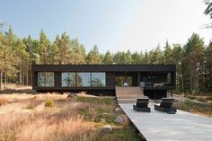 Maison de campagne | #finland #country #deschevals