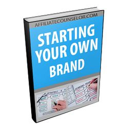 Starting your own brand can begin with the use of  catchy wordplays (SocialSquid, say, or Kuxo), to the use of keywords that describe a product or niche like Stock Photos or Cashout Loans.