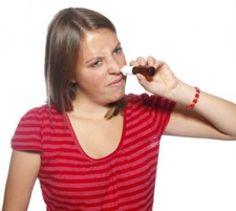Macht Nasenspray abhängig? - Keine langfristige Lösung - Die TK erklärt, warum dauerhafter Gebrauch von Nasenspray ungesund ist.