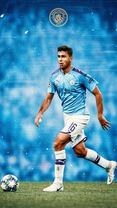 #WallpaperWednesday - Twitter Search / Twitter Manchester City Wallpaper, Zen, Sports Graphic Design, Soccer Kits, Soccer Stars, Football Wallpaper, Sports Wallpapers, Arsenal Fc, At Home Gym
