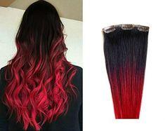 Gorgeous Human Hair Luxurious Rainbow by TheUnicornMane Rainbow Hair Extensions, Clip In Extensions, Color Fantasia, Hair Streaks, Magic Art, Bedroom Bed, Hair Colour, 100 Human Hair, Bed Design