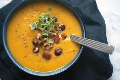 butternutsquash suppe