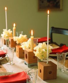 Romantic Table Variants For  Valentine's Day, Romantic Dining Table Decoration, 2014 Valentines Day table decor