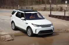 Land Rover Northfield >> 29 Best All New Land Rover Discovery Images Driving Test Illinois