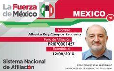 Movimiento por la IV República: Roy Campos ataca a Alfonso Cuaròn.