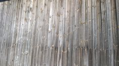 Grey barn wall is beautiful