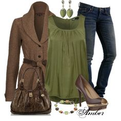 """""""Untitled #246"""" by stay-at-home-mom on Polyvore"""