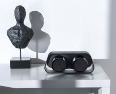 This Is The Best Looking Speaker Ever, And It's Designed By Porsche - UltraLinx
