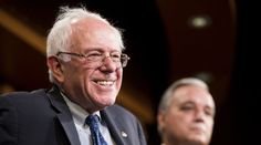 """Read Bernie Sanders's speech on democratic socialism in the United States """"Almost everything [FDR] proposed was called 'socialist.'"""""""
