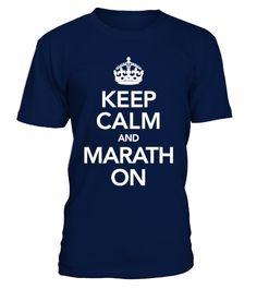 The best sale - 477Keep Calm And Maratho
