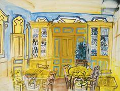 Inspiration : Raoul Dufy