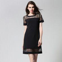 Black Dress for Teenage Girls