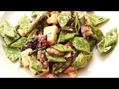 Baiga'99 salad