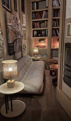 Dream Home Design, Home Interior Design, Interior Architecture, Dream Apartment, Aesthetic Room Decor, Home And Deco, Dream Rooms, House Rooms, Room Inspiration
