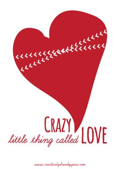 this crazy little thing called love