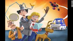 Go, go Gadget! Netflix is bring back the beloved animated series.