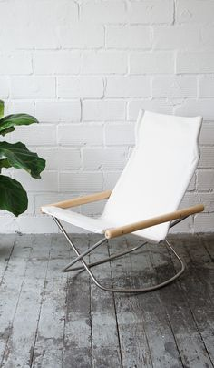 home design NY ROCKING CHAIR