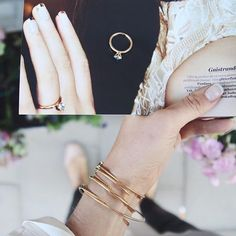 How proud to be featured on prime spot in Swedish ELLE magazine with my  Lucy Ring 0abdb4cc33428