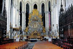 Catedral de Amiens 13