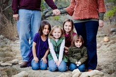 Family of Six {New Bern Family Photographer} » Lindsay Mac Photography Blog
