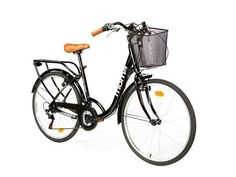 CLASSIC CITY 26' NERA 380,00 € DISPONIBILE QUESTO ACQUISTO TI DA DIRITTO A RICEVERE UN'AUTO NUOVA  Questo acquisto ti da diritto ad entrare nella tabella n°2 all'uscita della 3° tabella riceverai la tua auto I tempi di spedizioni per questa bicicletta saranno dai 3 ai 10 giorni. sito web: http://www.truebikecar.com?acc=689