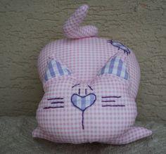 Cat http://monahtoys.blogspot.sk/