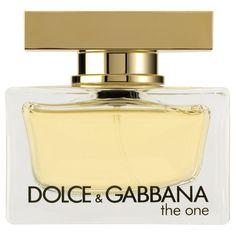 Perfume The One Dolce & Gabbana 75ml - R$ 185,00 no MercadoLivre
