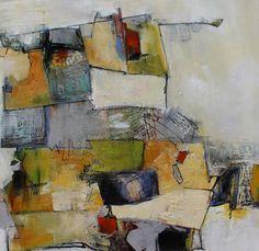 Ann Vandervelde Artist - Seattle WA
