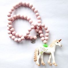 Stadtlandkind - Unicorn Necklace Ltd. Edition
