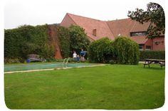 Weidehof (1) | Toerisme Limburg 6 personen / actieve hoeve/koeien en kalfjes/Neerpelt
