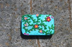 Hey, I found this really awesome Etsy listing at https://www.etsy.com/listing/201161643/ooak-polymer-clay-tin