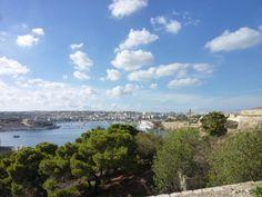 「Hotel Phoenicia Malta」 Valletta, Malta