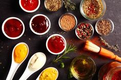 Marinade Madness | How To Be A Master Chef In 10 Days - Be A Grill Master | https://homemaderecipes.com/how-to-be-a-master-chef-in-10-days-be-a-grill-master/