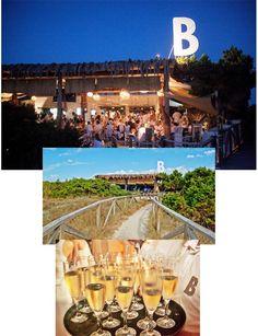 Beso Beach http://www.marie-claire.es/moda/tendencias/fotos/los-mejores-clubs-a-pie-de-playa/beso-beach