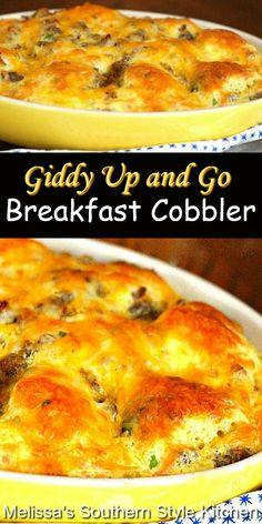 Christmas Breakfast Casserole, Best Breakfast Recipes, Savory Breakfast, Breakfast For Dinner, Brunch Recipes, Breakfast Ideas, Homemade Crepes, Southern Breakfast