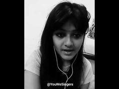 Galliyan - Aakansha Pandey | Ankit Tiwari | Ek Villain | YouWeSingers