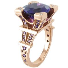 Ring by Tournaire