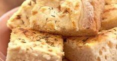 Posúch starej mamy: K polievke alebo len tak! Banana Bread, Desserts, Food, Basket, Tailgate Desserts, Deserts, Essen, Postres, Meals