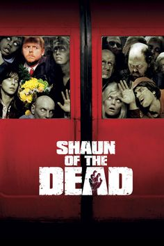 Watch Shaun of the Dead 2004 Full Movie HD Download Free torrent