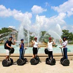 Explore the City of Brotherly Love by Segway on this guided tour of the great city of Philadelphia! Man Birthday, Birthday Ideas, Brotherly Love, Experience Gifts, Staycation, Tour Guide, Philadelphia, How To Memorize Things, Tours