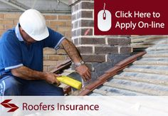 Insurance for Self Employed Roofers - UK Insurance from Blackfriars Group