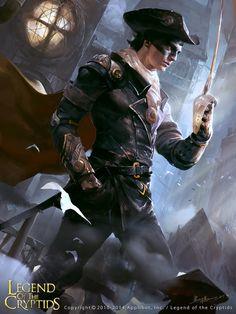 Zorro01 by crow-god on DeviantArt