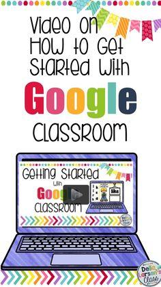 Google Classroom | H