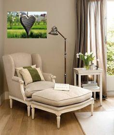 Home Design - Reading Corner Corner Reading Nooks, Cosy Corner, Magazine Deco, Master Bedroom, Bedroom Decor, Cozy Bedroom, Home Decor Kitchen, My Room, Family Room
